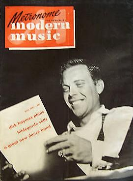 Dick Haymes - OTHER Magazine [United States] (June 1947)