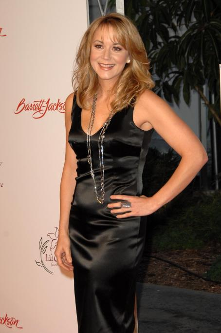Megyn Price  - 11 Annual Lili Claire Foundation Benefit Dinner And Concert Gala, 2008-10-04