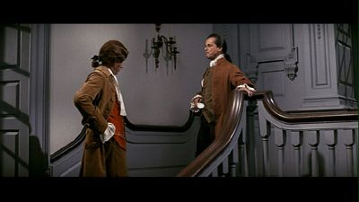 William Daniels - WILLIAM DANIELS 1776, 1972 FILM VERSION