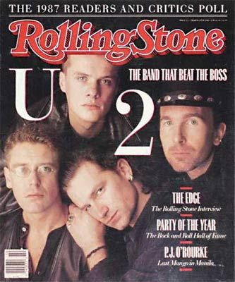 Rolling Stone Magazine [United States] (10 March 1988)