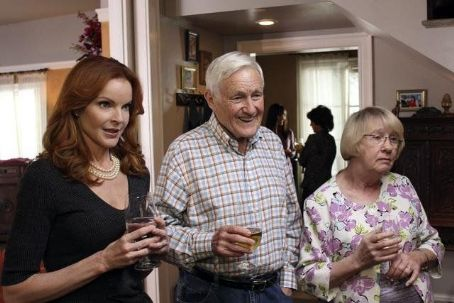 Orson Bean Desperate Housewives (2004)