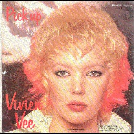 Vivien Vee  album