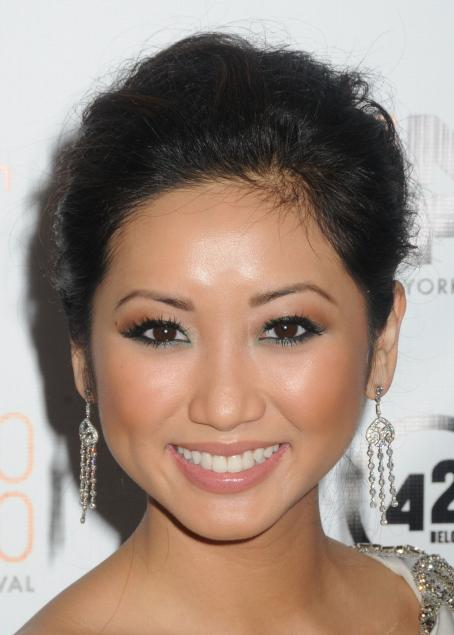 Brenda Song - Premiere Of 'The Social Network' During The 48 New York Film Festival At Alice Tully Hall, Lincoln Center On September 24, 2010 In New York City