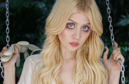 Allison Harvard   ethereal
