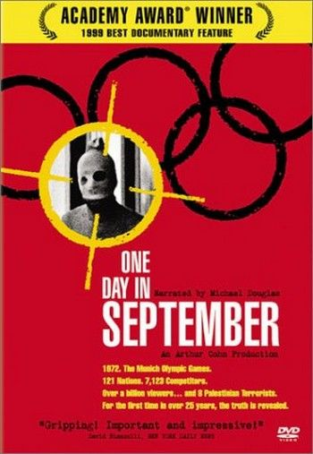 One Day in September (1999) Poster