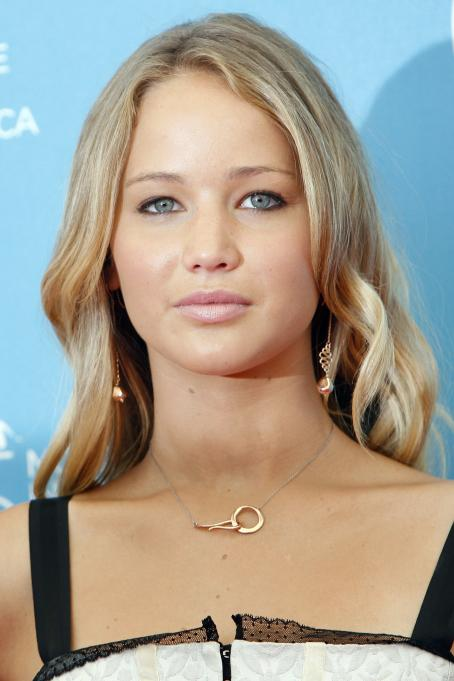 Jennifer Lawrence  - Aug 29 2008 -