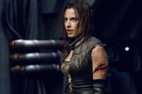 Antje Traue  stars in horror thriller from Overture Films' Pandorum.
