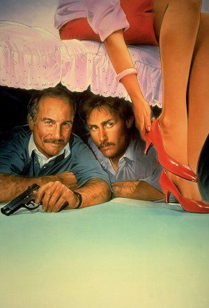 Richard Dreyfuss - Stakeout