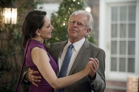 William Devane Revenge (2011)