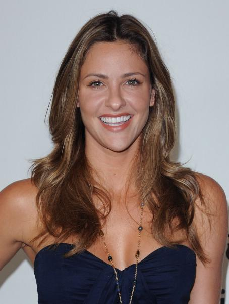 Jill Wagner - Disney ABC Television Group's Summer TCA Party At The Beverly Hilton On August 1, 2010 In Beverly Hills, California