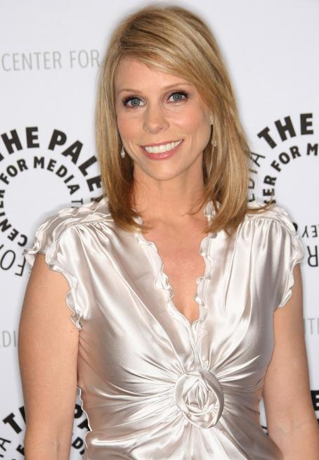 Curb Your Enthusiasm Cheryl Hines - The PaleyFest 2010 Presents '''', 14 March 2010