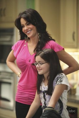 Ariel Winter Modern Family (2009)
