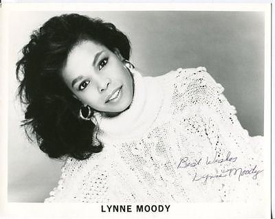 Lynne Moody