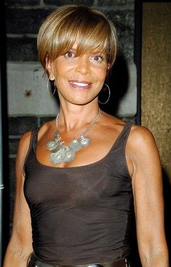 Sylvia Rhone