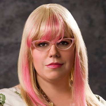 Kirsten Vangsness  in Criminal Minds
