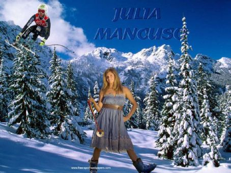 Julia Mancuso