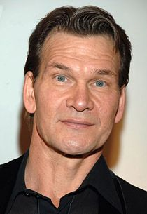 Despite Flurry of Twitters to Contrary, Patrick Swayze Lives