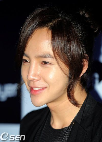 Jang Keun Suk - Jang Geun Suk at Samsung Galaxy live showcase