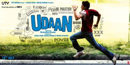 Udaan / Flight / 2010 / Hindistan / Divx