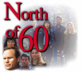 North of 60 (1992) Poster