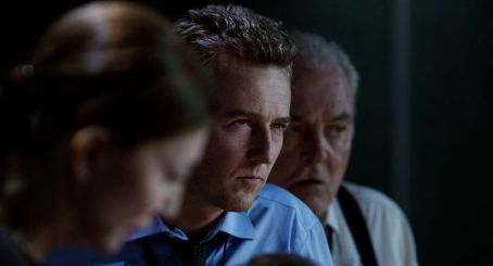Edward Norton - The Bourne Legacy