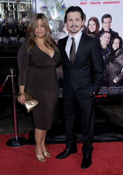 Freddy Rodríguez - Freddy Rodriguez and Elsie