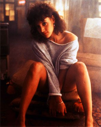 Flashdance - Jennifer Beals