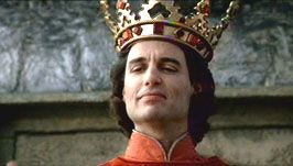 Chris Sarandon  in The Princess Bride