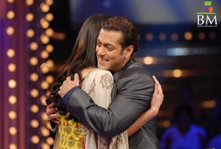 Salman Khan and Katrina Kaif SalluKat