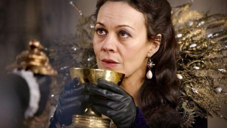 Helen McCrory Doctor Who (2005)