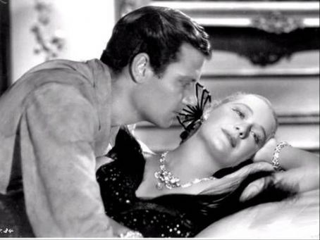 Barbary Coast Miriam Hopkins & Joel McCrea