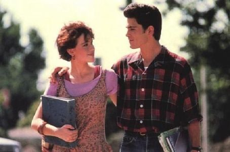 Michael Schoeffling Molly Ringwald and