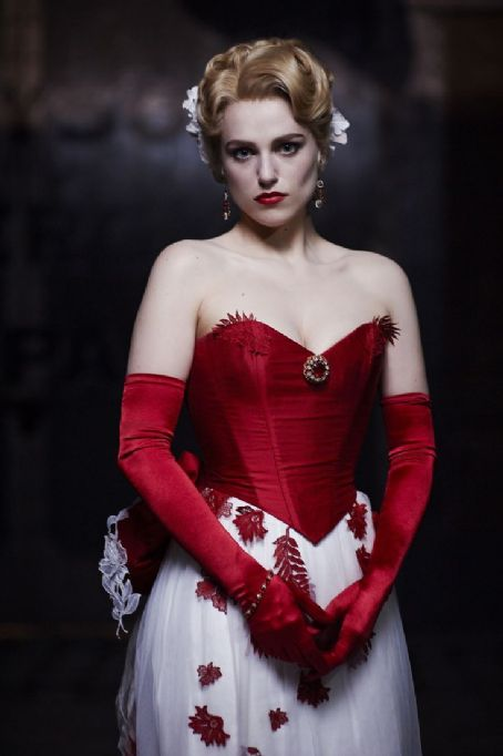 Katie McGrath - Dracula