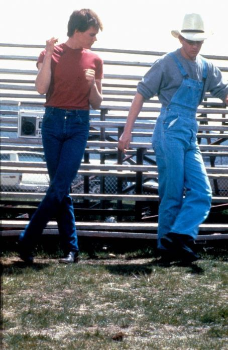 Chris Penn Footloose