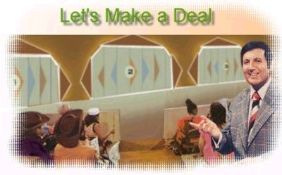 Let's Make a Deal Let's Make a Deal (1963)