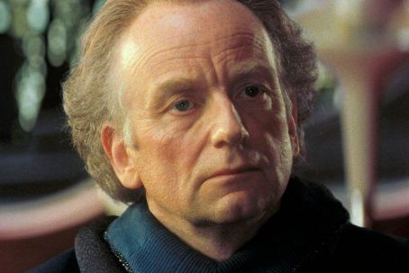 Ian McDiarmid Star Wars: Episode I - The Phantom Menace
