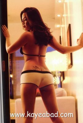 Kaye Abad  Maxim Magazine Pictorial September 2006