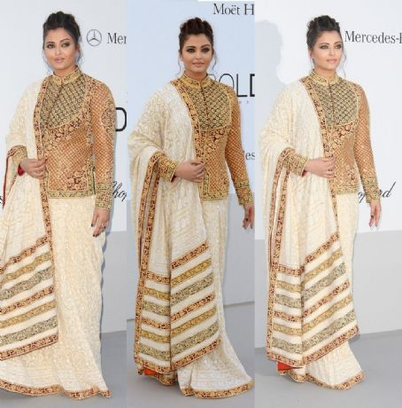 Aishwarya Rai Bachchan - Pictures of Aishwarya Rai at Cannes 2012