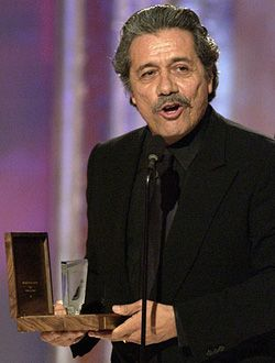 Edward James Olmos Edward Olmos