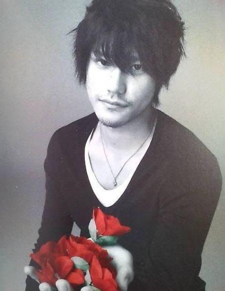 Ken Ichi Matsuyama - New Photos