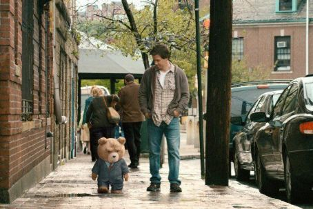 Mark Wahlberg - Ted