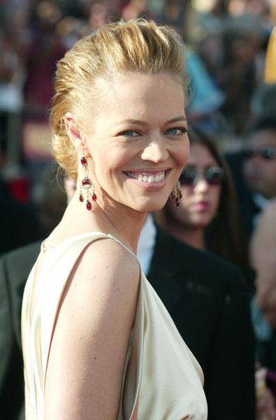 Jeri Lynn Ryan  - 2003 Primetime Emmys