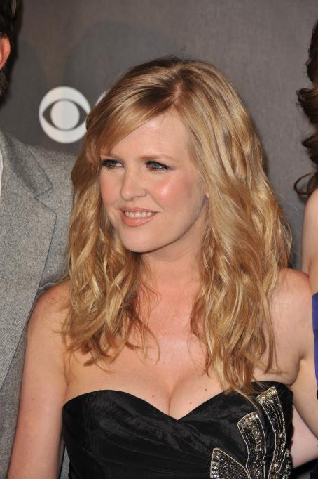 Ashley Jensen - People's Choice Awards 2010 Held At Nokia Theatre L.A. Live On January 6, 2010 In Los Angeles, California