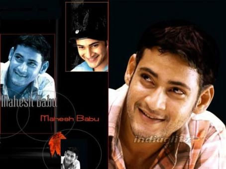 Mahesh Babu  movie stills