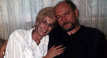 Richard Kuklinski Richard and wife