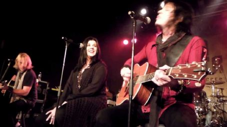 Savannah Snow Savannah & Tom Keifer