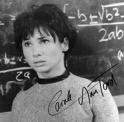 Carole Ann Ford Doctor Who