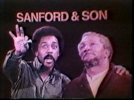 Sanford and Son (1972)