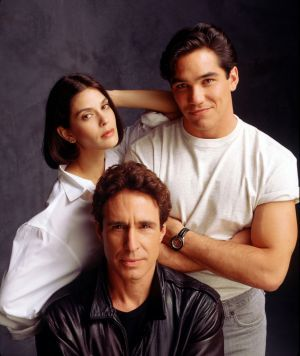 John Shea - Lois & Clark: The New Adventures of Superman