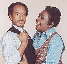 The Jeffersons  (1975)